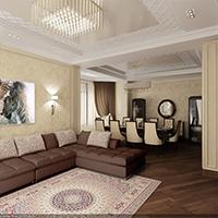 Элитный ремонт Вашей квартиры