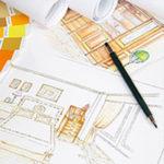 Дизайн проект квартиры от MosEvroRemont