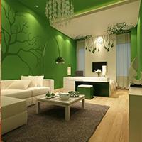Качественный ремонт гостиной