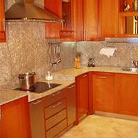 Качественный ремонт кухни