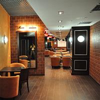 Ремонт офисов и ресторанов под ключ