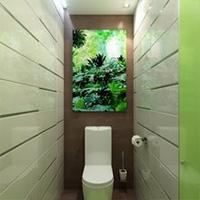 ремонт туалетов от MosEvroRemont