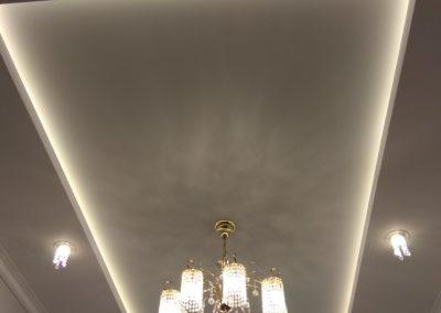 Уютный ремонт в двухкомнатной квартиры в Подмосковье
